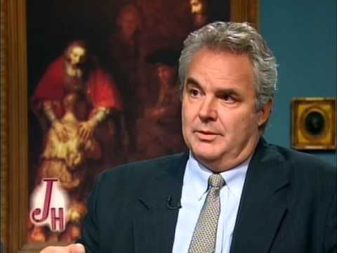 Marcus Grodi: A Presbyterian Minister Who Became Catholic - The Journey Home (9-17-2007)