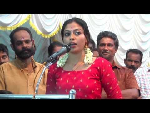 samskrithi TV @ anu sree cine artist