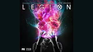 04 Seeing Things Hearing Things Legion Season 1 OST ZR