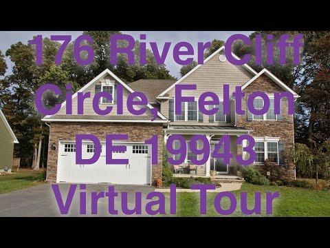 176 River Cliff Circle, Felton DE 19943 2 Virtual Tour