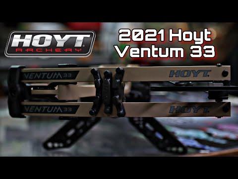 2021 Hoyt Ventum
