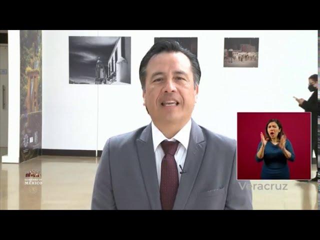 Mensaje Regreso a Clases Gobernadores CONAGO