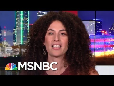 US Tech Giants Oddly Unhelpful On Russia | Rachel Maddow | MSNBC