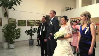 Свадьба Олега и Екатерины (2012)