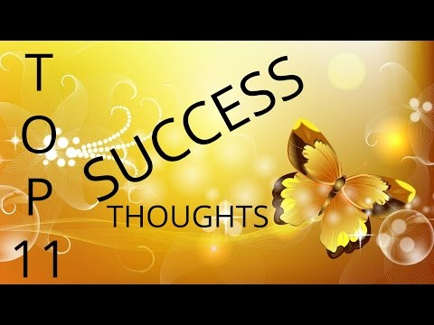 Best 11 Success Thoughts In Hindi |