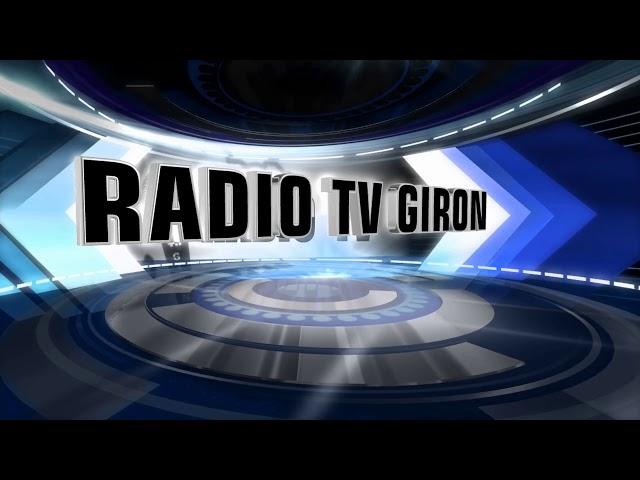 Ahora que estoy vivo RADIO GIRON