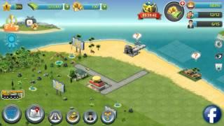 City Island 3 Atualizado Mod Dinheiro Infinito !