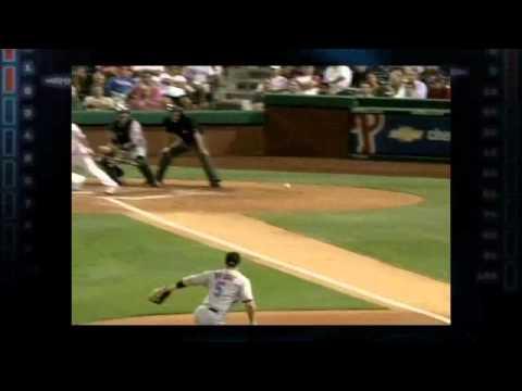 Sport Science: MLB Hot Corners