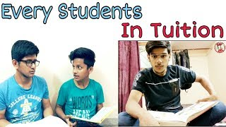 Every Students In Tuition | BKLOL AddA