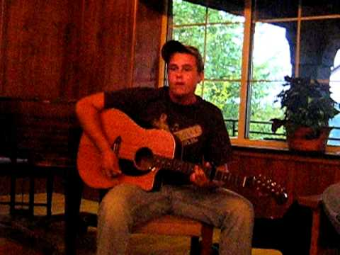 The Mason Jars - Livin' Part of Life (Cover) Eric Church