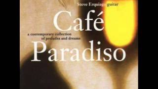 Steve Erquiaga - Under Tuscan Sun