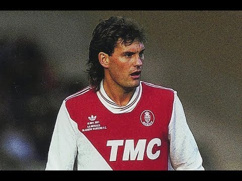 Glenn Hoddle - Time & Space