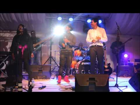 Njakatiana - Veromanitra - Na Tan r'Raboh Big Love 2 12 le 14 02 2015