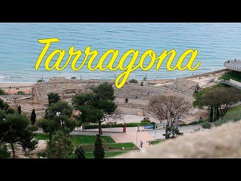 TURISMO EM TARRAGONA