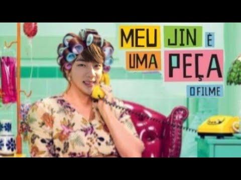 Meu Jin é Uma Peça - [Ligação BTS]