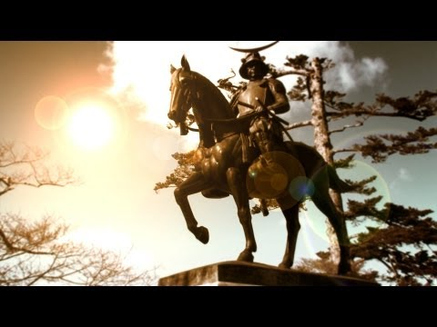 Sendai City Promotional Video
