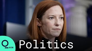 Psaki Asked About <b>Ted Cruz</b> Flying to Cancun, Mexico Amid Texas ...