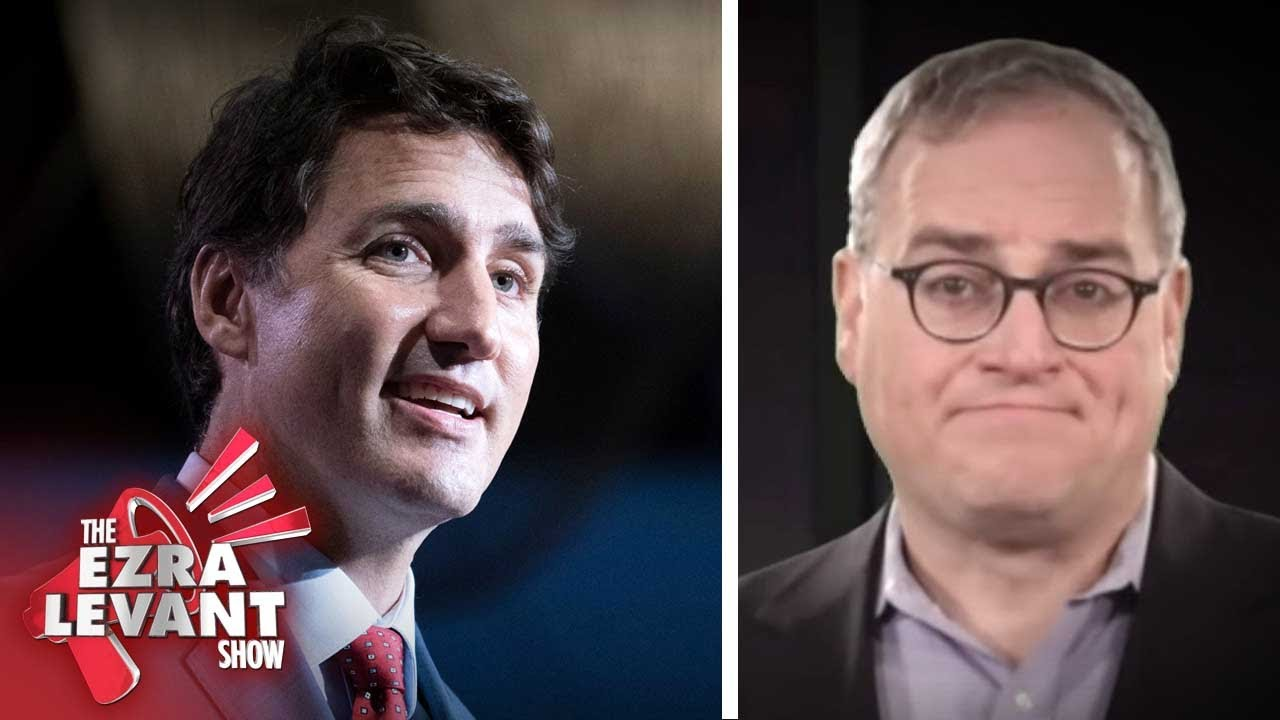 Election 2019 is already close, and left-wing propaganda ads haven't even started | Ezra Levant