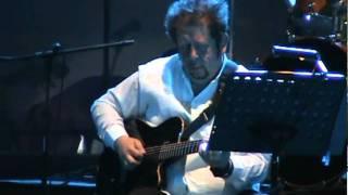 Armando Manzanero en el Festival Internacional Palafoxiano (Parte 4)