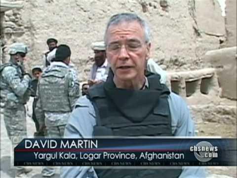 Troops Sparse in Afghanistan