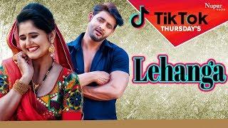 Lehanga ( Tik Tok ) VIjay Varma, Anjali Raghav   Raju Punjabi   New Haryanvi Songs Haryanavi 2019