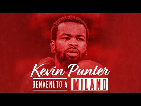 Welcome Kevin Punter