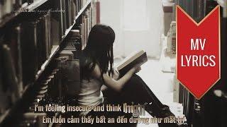 Living To Love You | Sarah Connor | Lyrics [Kara + Vietsub HD]