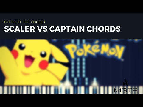 """Scaler VS Captain Chords 