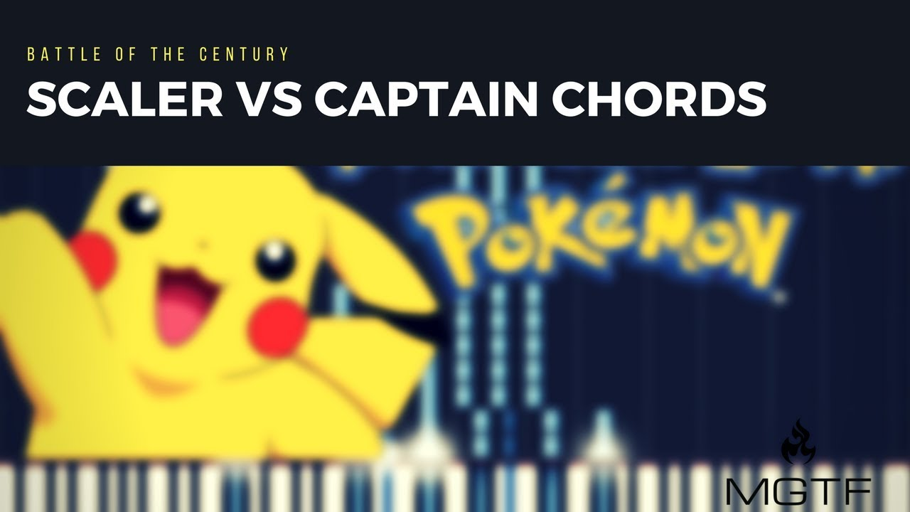 Scaler VS Captain Chords | Comparing Music Theory VSTs | Year of the