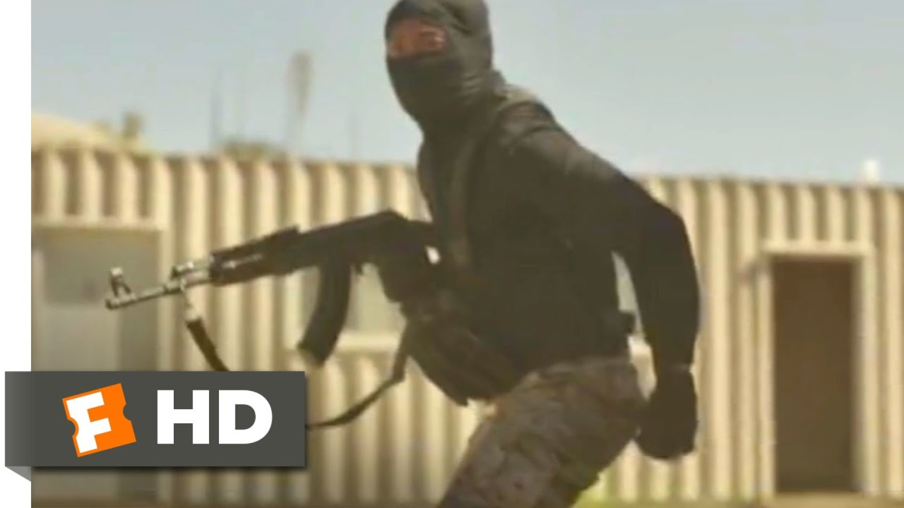 Download Rogue Warfare: Death of a Nation (2020) - Caught by Terrorists Scene (5/10) | Movieclips