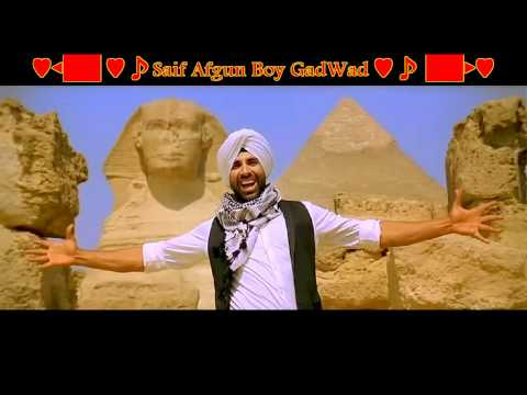 New Hindi  Romantic Song 2011 TeriOreSinghIsKing