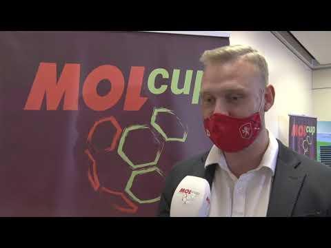 Los 3. kola MOL Cupu: Sparta přivítá Blansko, Slavia vyzve Duklu