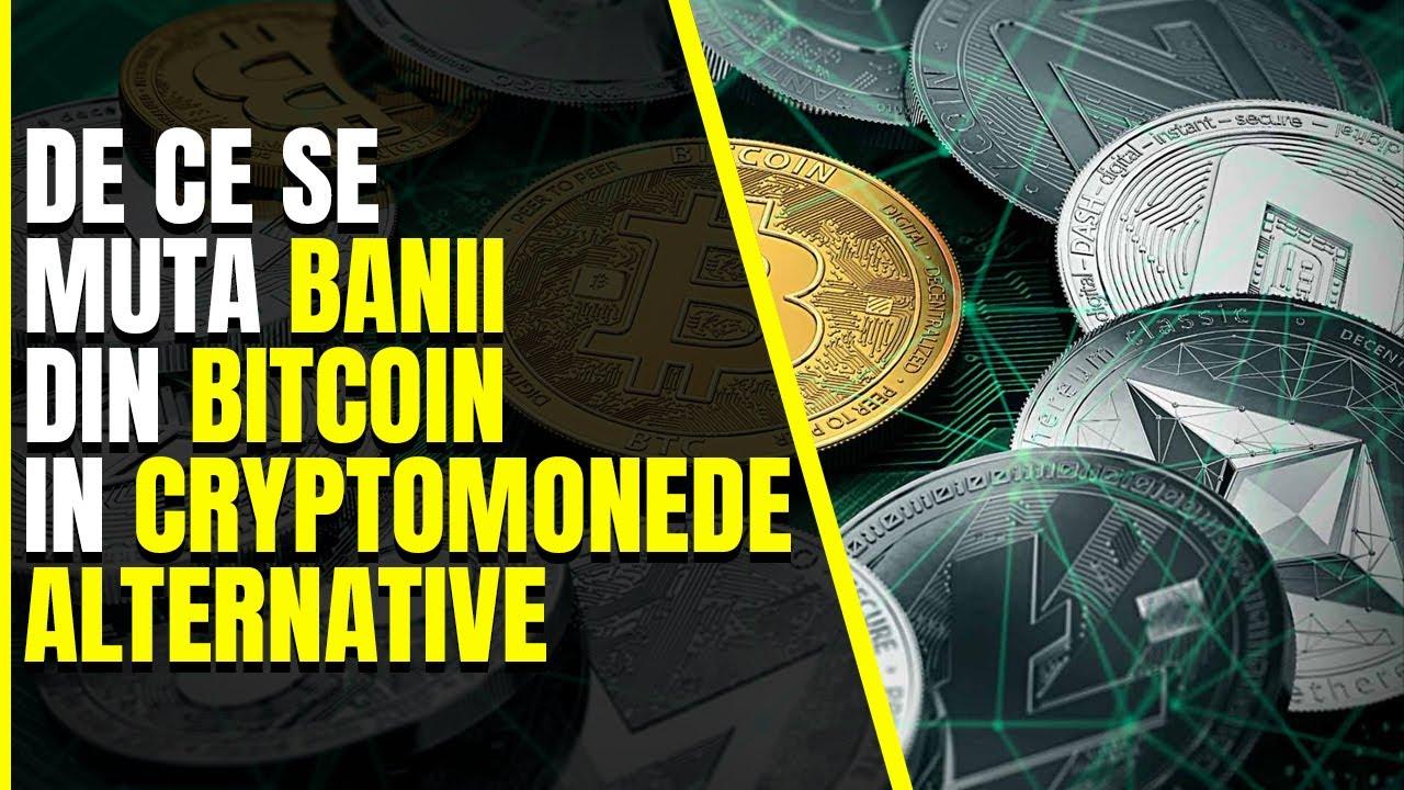 de ce să investiți în bitcoin