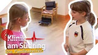 Marlene (6) spuckt beste Freundin an! Wieso ist sie so aggressiv? | Die Familienhelfer | SAT.1