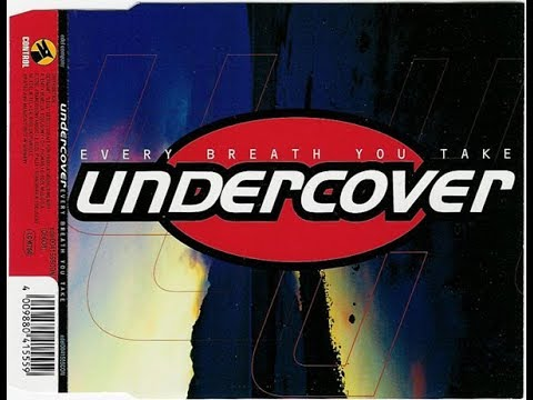 Under  Every Breath You Take 1995