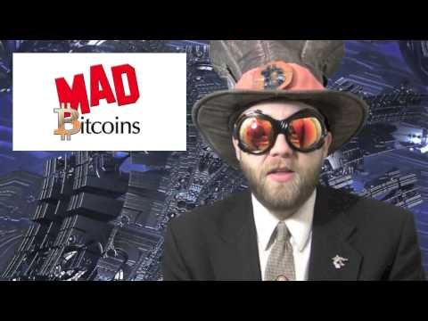 Bitcoin Foundation Election Hiccups -- Pathetic Ohio Bans Bitcoins -- Dogecon SF 2014