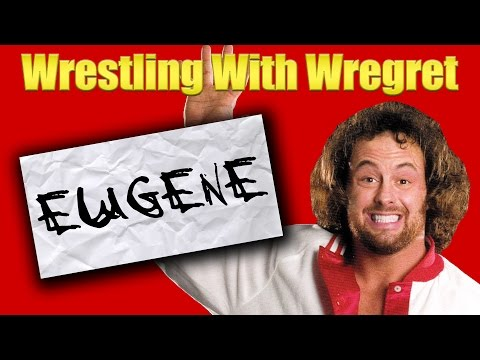 Eugene | Wrestling With Wregret
