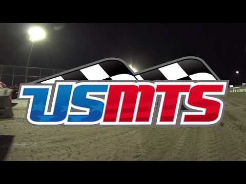 The mammoth USMTS motorheads embark on a five-race excursion through the Lone Star State featuring the Summit USMTS Southern Series powered by MSD ... - dirt track racing video image