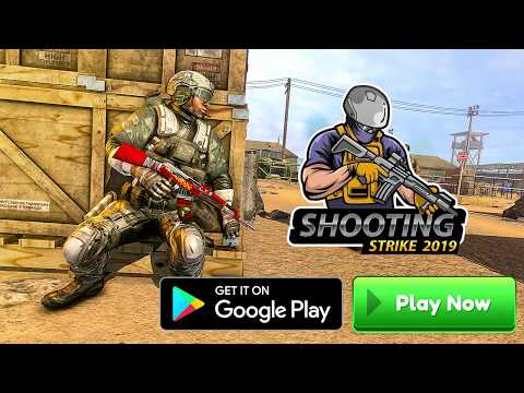 Best Free Games 2020.Anti Terrorist Shooting Game Gun Games 2020 Apps On