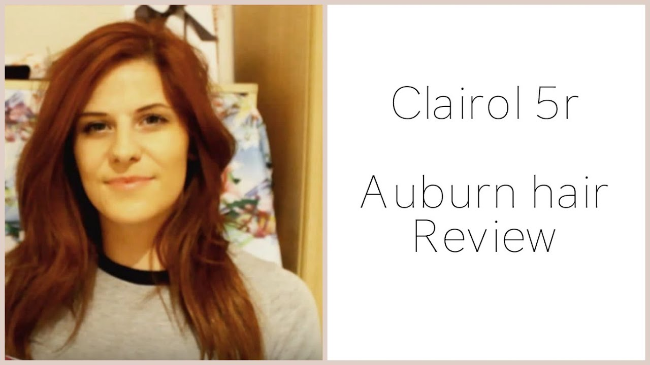clairol age defy medium auburn hair dye review auburn. Black Bedroom Furniture Sets. Home Design Ideas