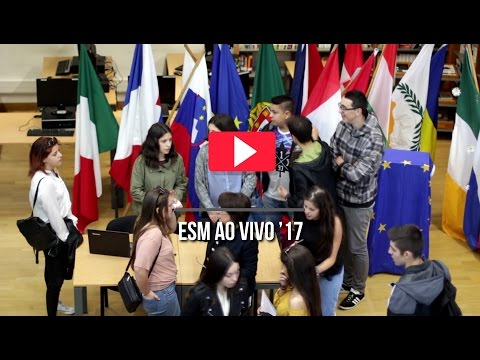 ESM ao Vivo 2017 - Resumo do 1º dia (27 Abril 2017)