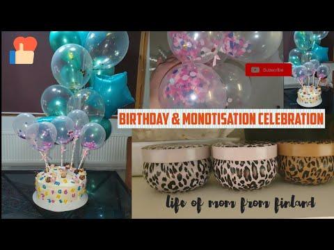 birthday celebration | monetisation celebration | thanks to all of you