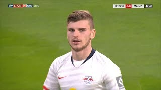 Timo Werner All 44 Goals Assists 2019 2020 So Far