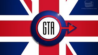 GTA London 1969 Anniversary