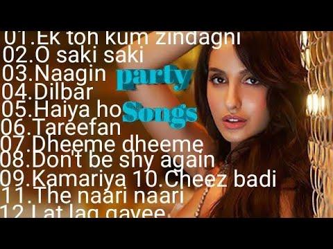 hindi-party-songs-2019-💃💃bollywood-new-hindi-party-songs-audio-jukebox-2019💃💃