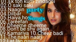 Download Hindi party songs 2019 💃💃Bollywood new hindi party songs audio jukebox 2019💃💃
