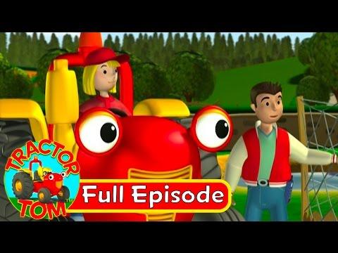 Tractor Tom Season 1 Episode 22