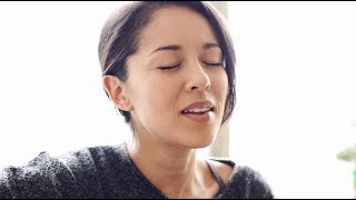 When You Come Back Down - Nickel Creek | Kina Grannis Cover