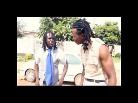 Baba Harare & Mabla 10 Comedy Drama ft  Sekuru Zvambu Pamushika Shika