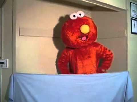 Elmo's Corner.mov